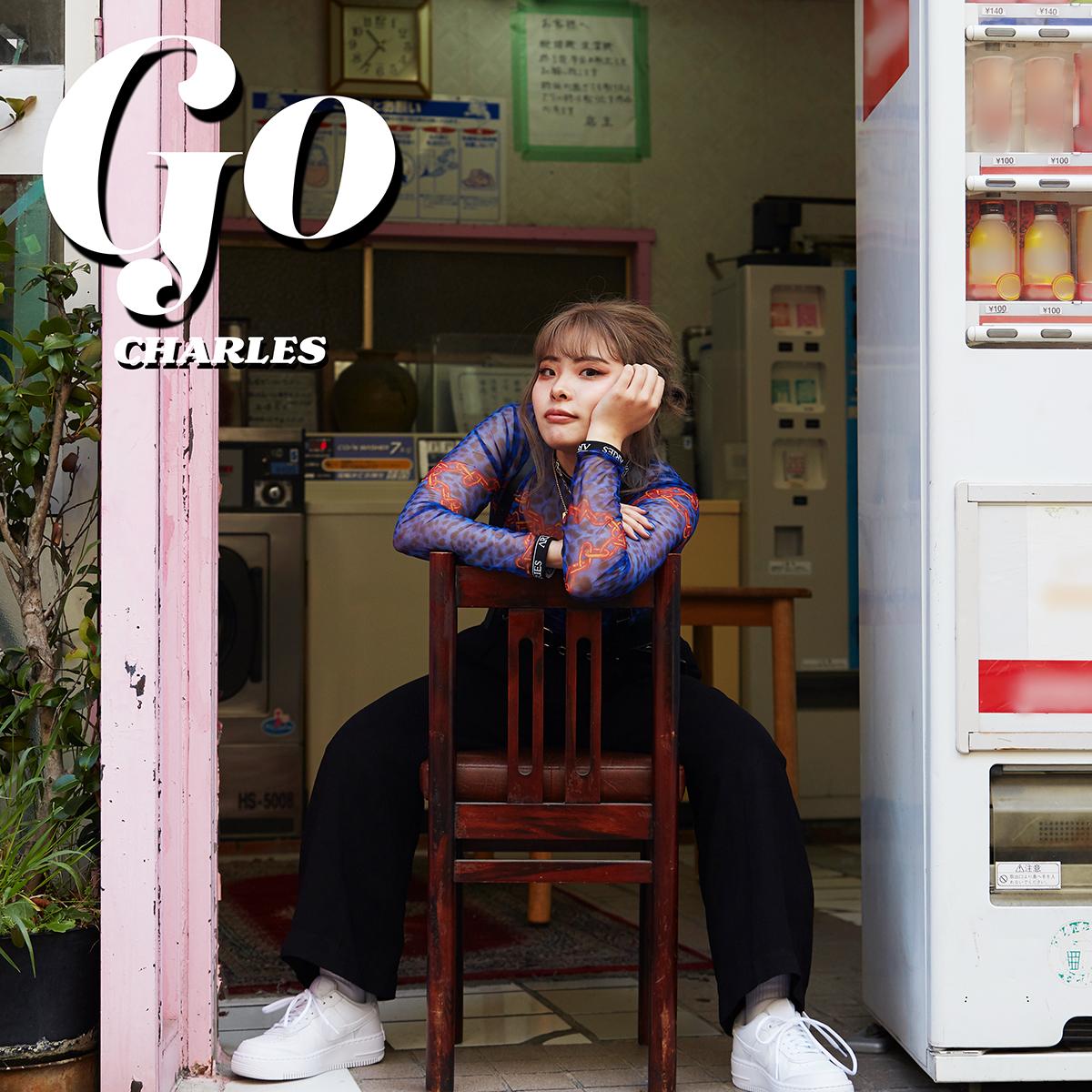 Go - CHARLES