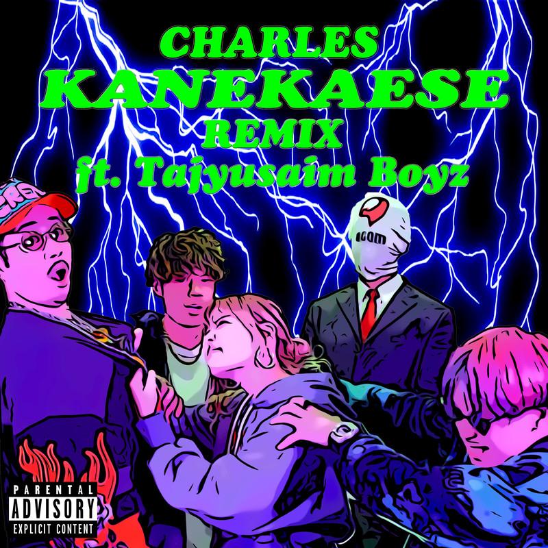 金返セ Remix - CHARLES feat. Tajyusaim boyz